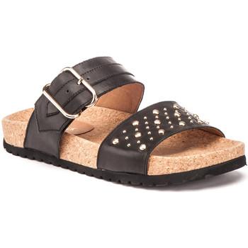 Pantofi Femei Papuci de vară Lumberjack SW57506 001 Q12 Negru