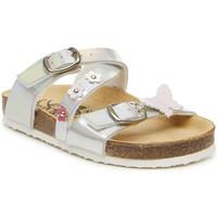 Pantofi Fete Papuci de vară Primigi 3427100 Argint