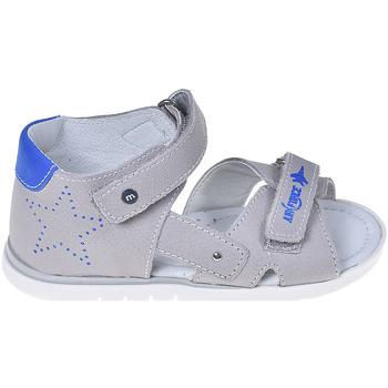 Pantofi Fete Sandale sport Melania ME0821A9E.A Gri