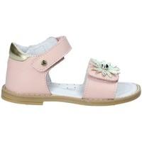 Pantofi Fete Sandale  Melania ME8038B9E.B Roz