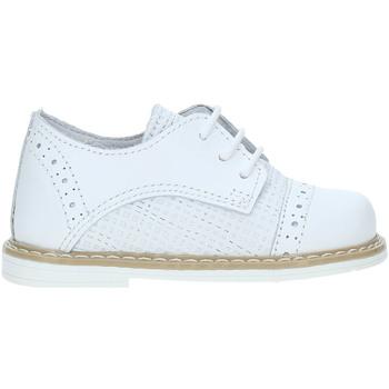 Pantofi Copii Pantofi Derby Melania ME1238B9E.B Alb