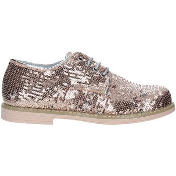 Pantofi Copii Pantofi Derby Melania ME6201F9E.B Roz