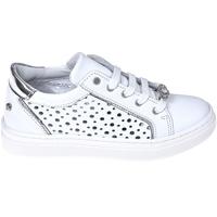 Pantofi Copii Pantofi sport Casual Melania ME6253F9E.A Alb