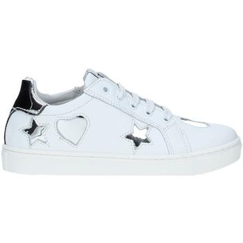 Pantofi Copii Pantofi sport Casual Melania ME6280F9E.A Alb