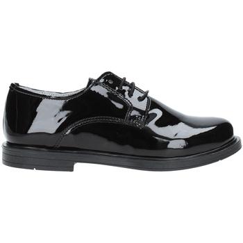 Pantofi Copii Pantofi Derby Melania ME6299F9E.A Negru