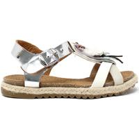 Pantofi Fete Sandale  Miss Sixty S19-SMS586 Argint