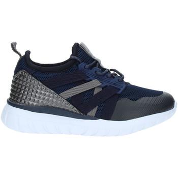 Pantofi Copii Pantofi sport Casual Fred Mello S19-SFK133 Albastru