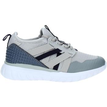 Pantofi Copii Pantofi sport Casual Fred Mello S19-SFK133 Gri