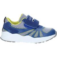Pantofi Copii Sneakers U.s. Golf S19-SUK420 Albastru