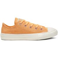Pantofi Copii Pantofi sport Casual Converse 364194C Portocale