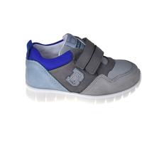 Pantofi Copii Pantofi sport Casual Balducci CSPO3305 Gri
