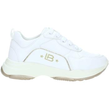 Pantofi Copii Pantofi sport Casual Laura Biagiotti 5181A Alb