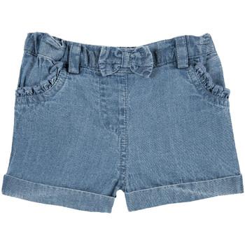 Îmbracaminte Copii Pantaloni scurti și Bermuda Chicco 09052749000000 Albastru