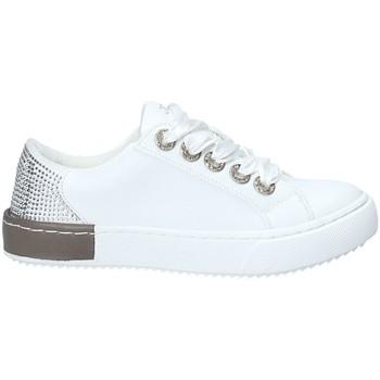 Pantofi Copii Pantofi sport Casual Joli JS0050S Alb