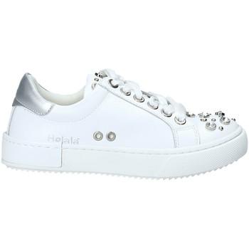 Pantofi Copii Pantofi sport Casual Holalà HS0046L Alb