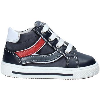Pantofi Copii Pantofi sport stil gheata Nero Giardini P923430M Gri