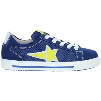 Pantofi Copii Pantofi sport Casual Nero Giardini P933450M Albastru