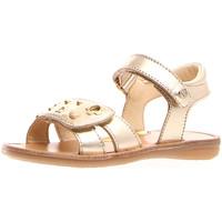 Pantofi Fete Sandale  Naturino 0502544-03-0Q06 Alții