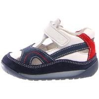 Pantofi Fete Sandale  Falcotto 1500756-01-1C49 Albastru