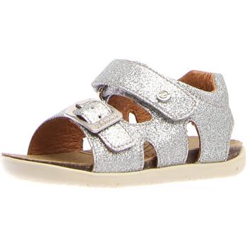 Pantofi Fete Sandale  Naturino 1500763-04-0Q04 Argint