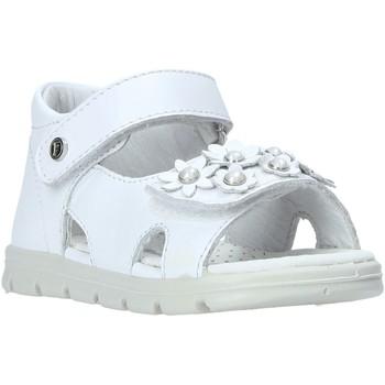 Pantofi Fete Sandale  Falcotto 1500774-01-0N01 Alb