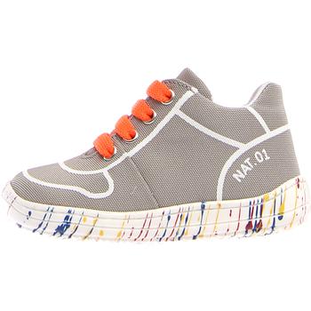 Pantofi Copii Pantofi sport Casual Naturino 2013463-03-0B03 Gri