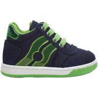 Pantofi Copii Pantofi sport stil gheata Falcotto 2013553-02-1C38 Albastru