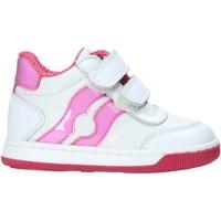 Pantofi Copii Pantofi sport stil gheata Falcotto 2013558-04-1N11 Alb