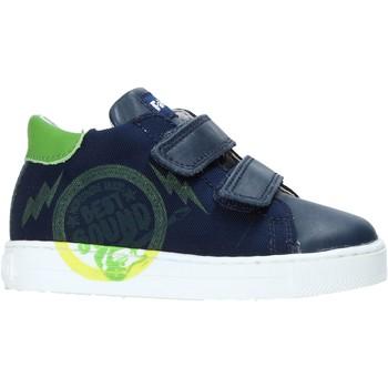 Pantofi Copii Pantofi sport Casual Falcotto 2013622-01-1C38 Albastru