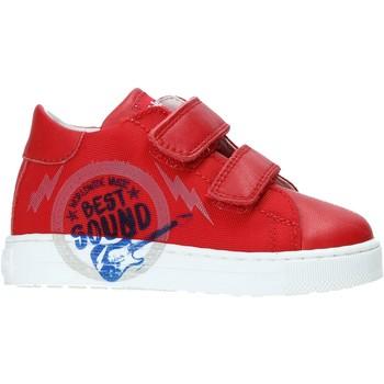 Pantofi Copii Pantofi sport Casual Falcotto 2013622-01-1H02 Roșu