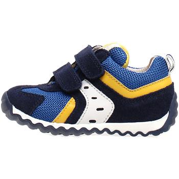 Pantofi Copii Pantofi sport Casual Naturino 2013741-01-1C81 Albastru