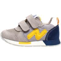 Pantofi Copii Pantofi sport Casual Naturino 2013755-02-1B55 Gri