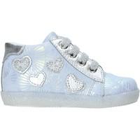 Pantofi Copii Pantofi sport stil gheata Falcotto 2013846-02-1C73 Alb