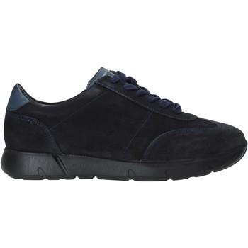 Pantofi Bărbați Sneakers Valleverde 49838 Albastru