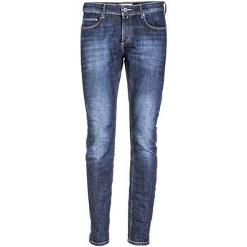 Îmbracaminte Bărbați Jeans slim U.S Polo Assn. 53291 51321 Albastru