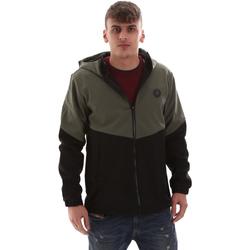 Îmbracaminte Bărbați Bluze îmbrăcăminte sport  U.S Polo Assn. 52334 52251 Verde