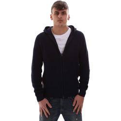 Îmbracaminte Bărbați Bluze îmbrăcăminte sport  U.S Polo Assn. 52382 52229 Albastru