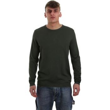 Îmbracaminte Bărbați Pulovere Gaudi 921BU53001 Verde