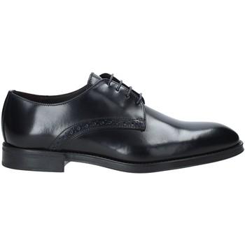 Pantofi Bărbați Pantofi Derby Marco Ferretti 112508MF Albastru