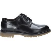 Pantofi Bărbați Pantofi Derby Marco Ferretti 112357MF Negru