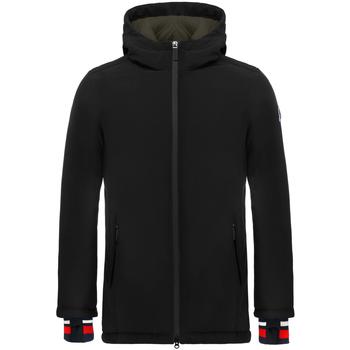 Îmbracaminte Bărbați Bluze îmbrăcăminte sport  Invicta 4432341/U Negru