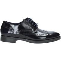 Pantofi Bărbați Pantofi Derby CallagHan 19502 Albastru