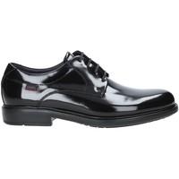Pantofi Bărbați Pantofi Derby CallagHan 89403 Negru