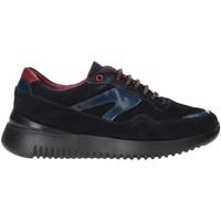 Pantofi Bărbați Pantofi sport Casual Exton 335 Albastru
