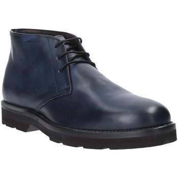 Pantofi Bărbați Ghete Exton 44 Albastru