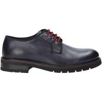 Pantofi Bărbați Pantofi Derby Exton 60 Albastru