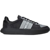 Pantofi Bărbați Pantofi sport Casual Bikkembergs B4BKM0027 Negru