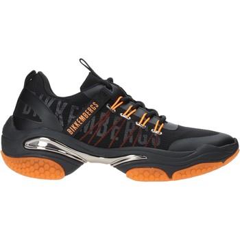 Pantofi Bărbați Pantofi sport Casual Bikkembergs B4BKM0039 Negru