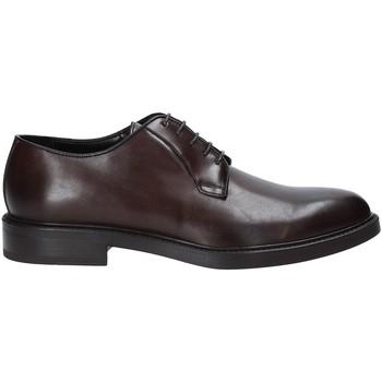 Pantofi Bărbați Pantofi Derby Rogers 1019_4 Maro