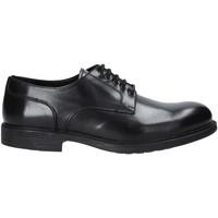 Pantofi Bărbați Pantofi Derby Rogers 6500_4 Negru